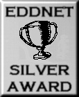 Winner of the EddNet Silver Award